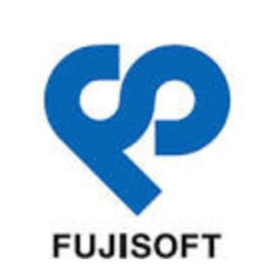 富士ソフト株式会社のロゴ