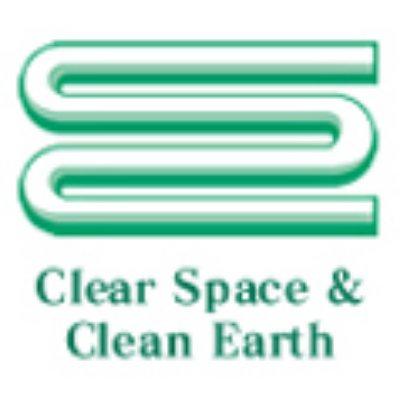 株式会社クリアスのロゴ