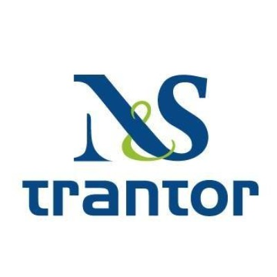 logotipo de la empresa Net & Services Trantor