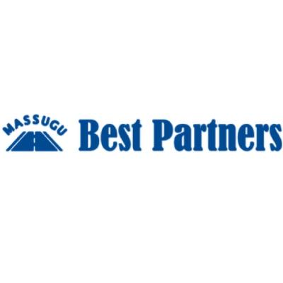 株式会社ベストパートナーズのロゴ