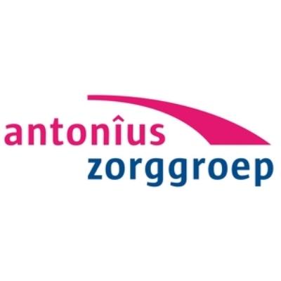Logo van Antonius Zorggroep