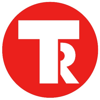 トラストリング株式会社のロゴ