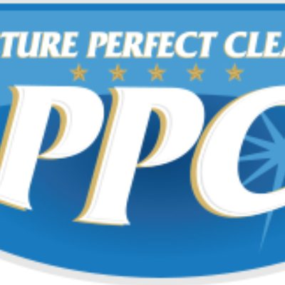 Picture Perfect Cleaning Inc. logo