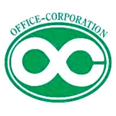 株式会社 オフィスコーポレーションのロゴ