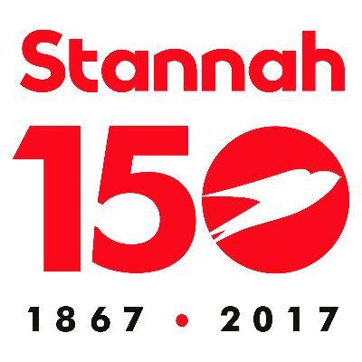Logo Stannah