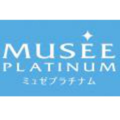 ミュゼプラチナムのロゴ