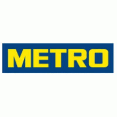 Metro Cash & Carry logo