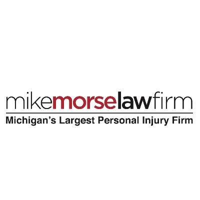 Mike Morse Law Firm logo