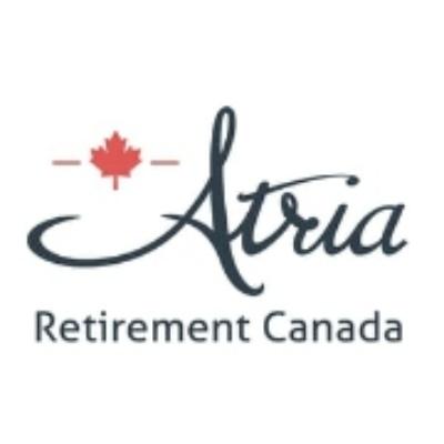 Atria Retirement Canada logo
