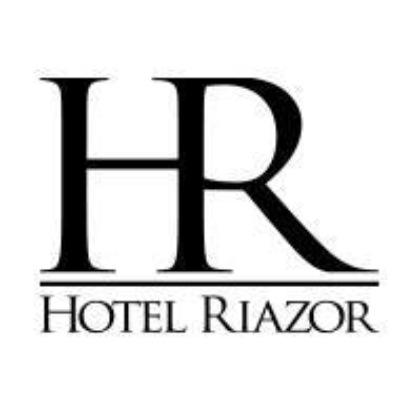 logotipo de la empresa Hotel Riazor