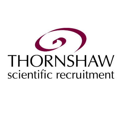 Thornshaw Scientific Recruitment logo
