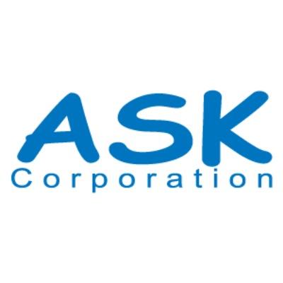 株式会社アスクのロゴ