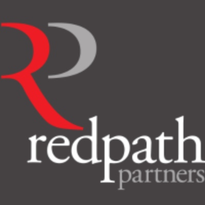 Redpath Partners logo