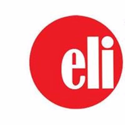 English Language Institute (eli) logo