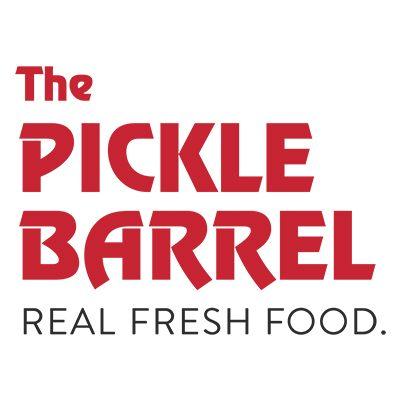 Logo The Pickle Barrel