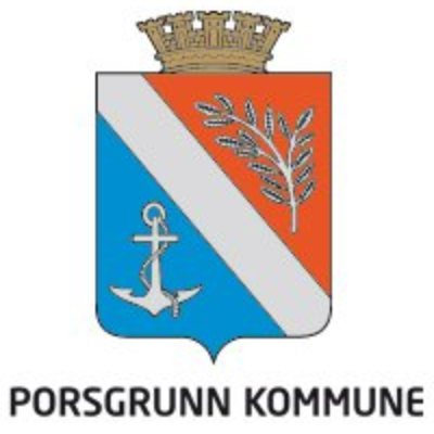 logo av Porsgrunn kommune