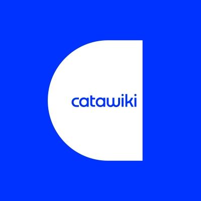Logo van Catawiki