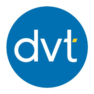 DVT logo