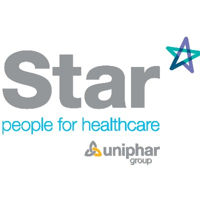 Star Medical logo