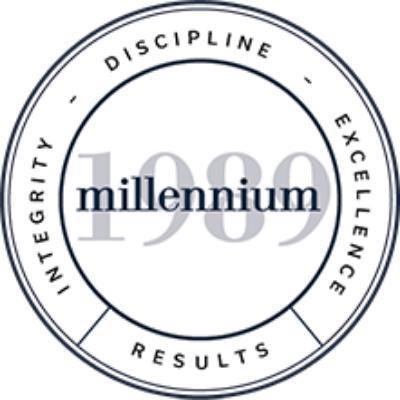 Millennium Management LLC logo
