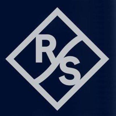 ROHDE & SCHWARZ GmbH & Co. KG-Logo