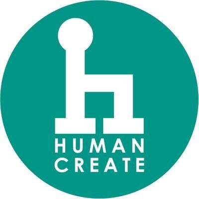 株式会社ヒューマン・クリエイトのロゴ