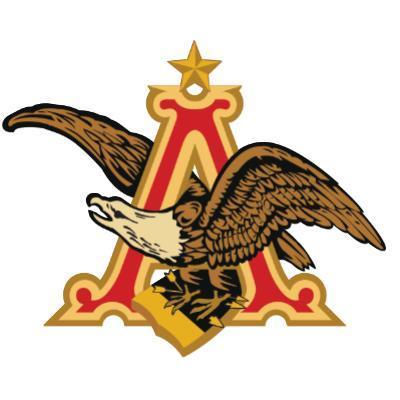 Anheuser-Busch InBev company logo