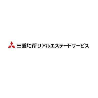 三菱地所リアルエステートサービス株式会社のロゴ