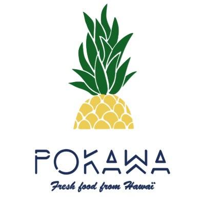 Logo Pokawa