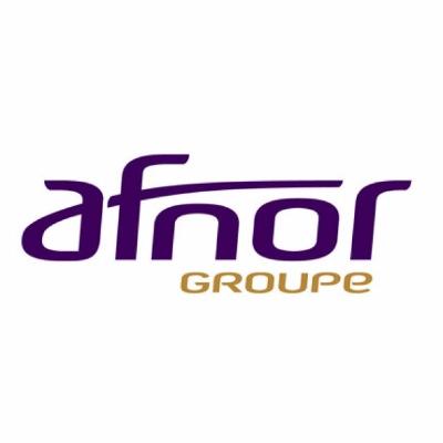 Logo GROUPE AFNOR