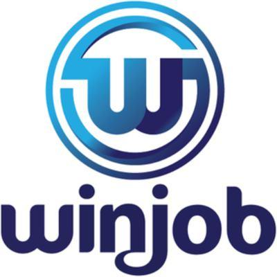 株式会社WinJobのロゴ