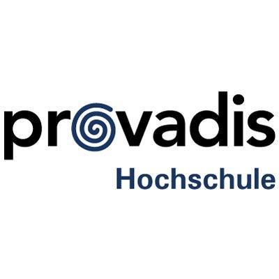 Provadis Hochschule-Logo