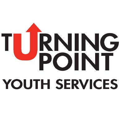 Turning Point Youth Services logo