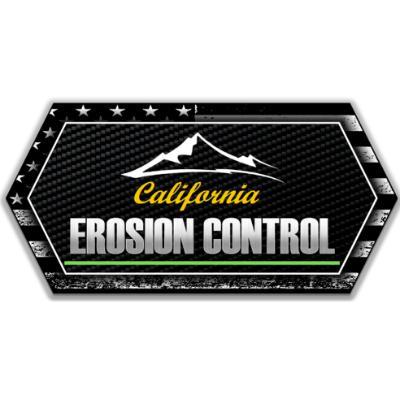 California Erosion Control logo