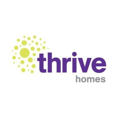 Thrive Homes logo