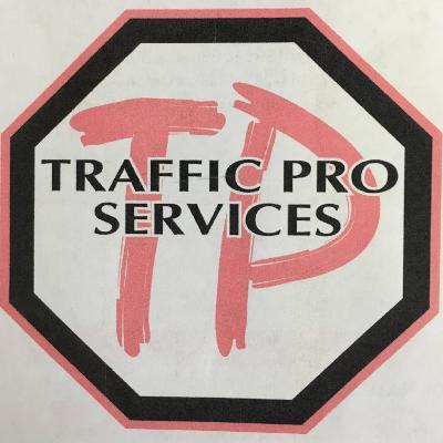 Traffic Pro Services logo