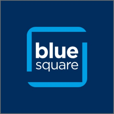 Blue Square Marketing logo