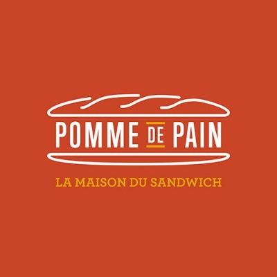 Logo Pomme de Pain