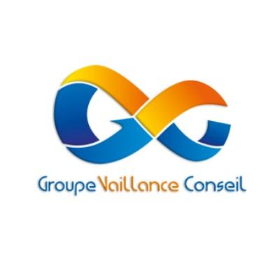 Logo Groupe Vaillance Conseil