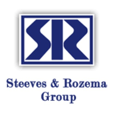 Logo Steeves and Rozema Group