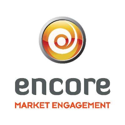 ENCORE MARKET ENGAGEMENT logo