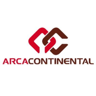 logotipo de la empresa Arca Continental