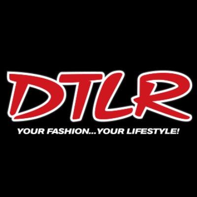 DTLR, Inc logo