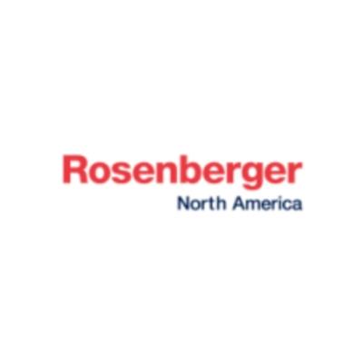 Rosenberger North America logo