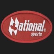 National Sports company logo