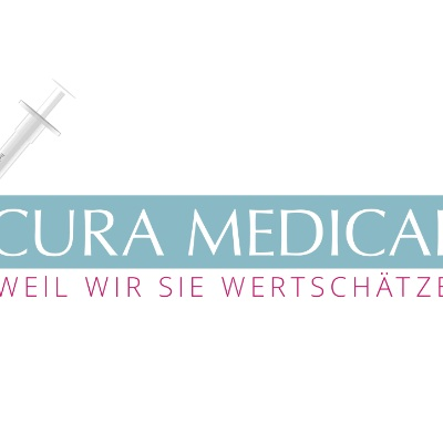 Cura Medical GmbH-Logo