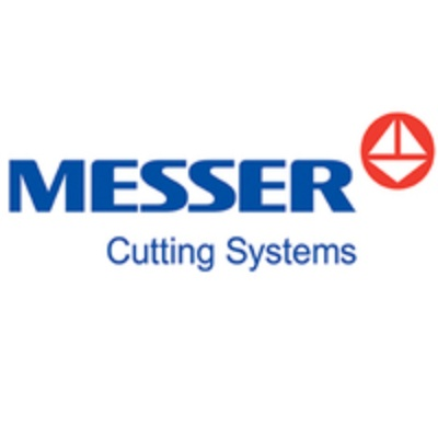 Messer Cutting Systems logo