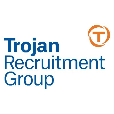 Trojan Recruitment Group logo