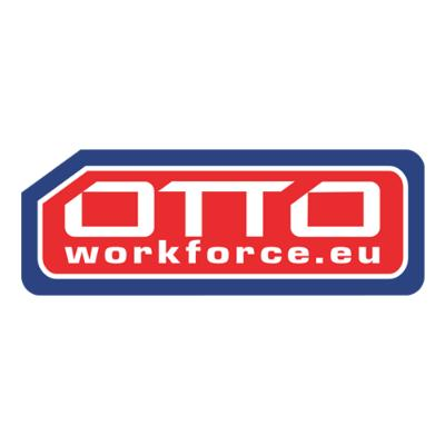 Logo van OTTO Work Force