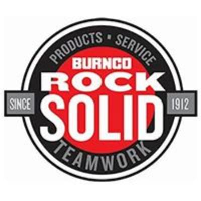 BURNCO Rock Products Ltd logo